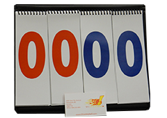 Scorecards-240x170